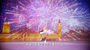 浅田真央ECCジュニア教室篇_8