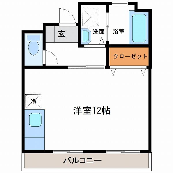3UMK宮崎ビル602