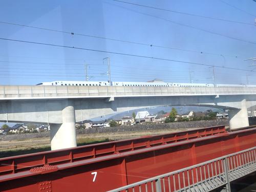 23新幹線