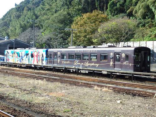 01球磨川鉄道