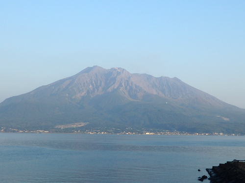 23桜島3