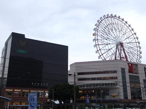 01中央駅