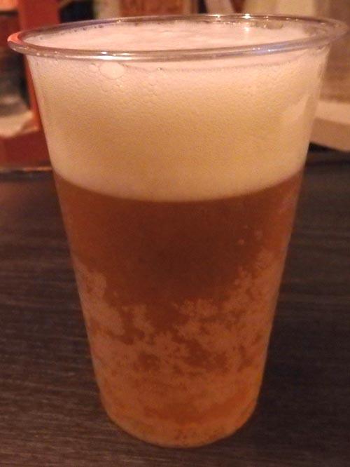 24生ビール