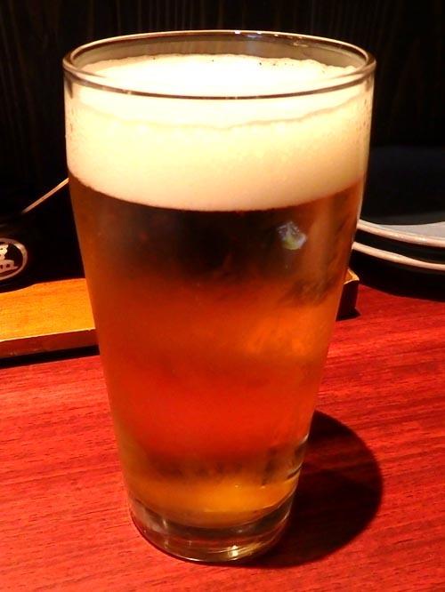 14ランチビール