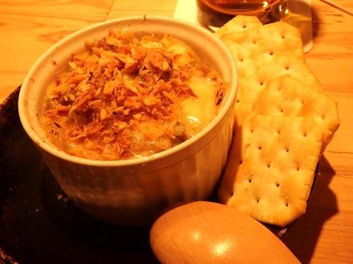 04牛スジ和風シチューチーズグラタン仕立て