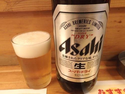 22大瓶ビール380