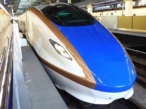 20北陸新幹線
