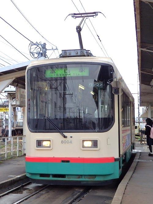40路面電車