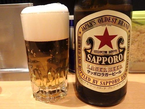 31瓶ビール