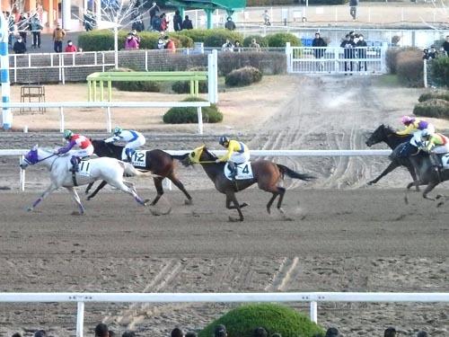 22レース