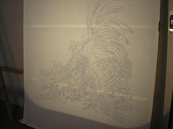 20170112 鳥 のれん1B
