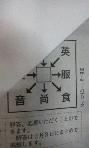 170126_クイズわゆび