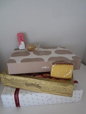 20170104お菓子たち