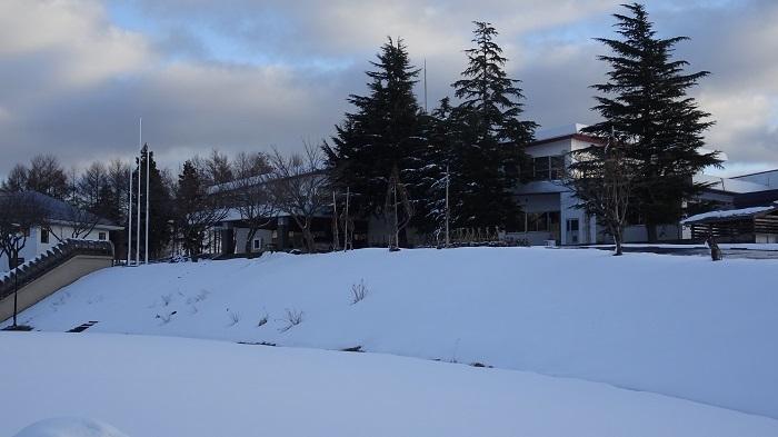 松が峰クラブハウス