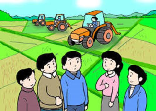 農業イラスト