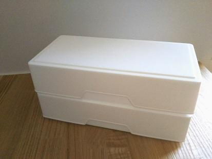 ホワイトボックス①