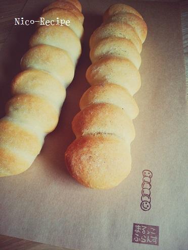 フランスパン風ぱん➂