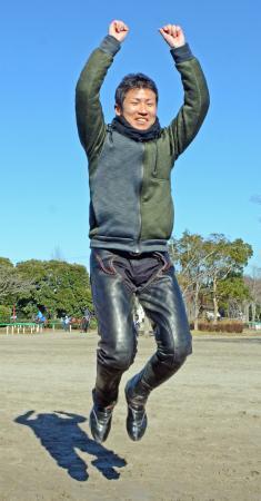 【競馬】隠れた天才田中博康、ひっそり調教師に
