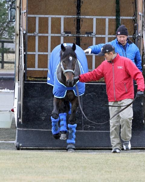 【競馬】ラブリーデイさんサイレント引退
