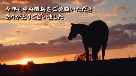 【競馬】今年も終わった事だし、JRAに何か言いたい事あれば