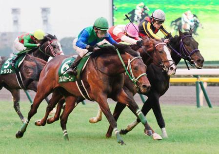【競馬】柴田善臣「今年ダービー勝つと孫に約束した これが最初で最後の年」