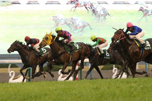 【シンザン記念】トラスト柴田大知「馬は力出し切ってる。最後はあれ以上の脚は使えない感じ」