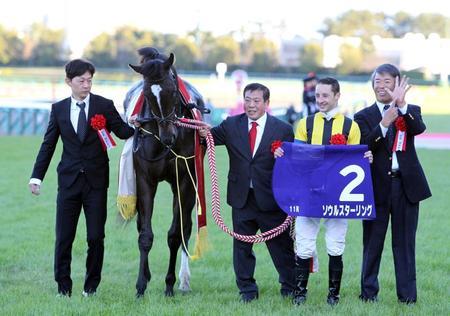 【競馬】2017年の3歳牝馬のメンツ、史上最強だろwww