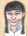 1べっぴんさん百田もも1た 夏菜子 (4)