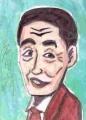 1石田 靖は、日本のお笑いタレント