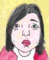 1林 真理子は、日本の小説家