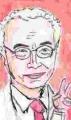 所 ジョージは、日本のコメディアン、俳優 (1)