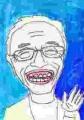 所 ジョージは、日本のコメディアン、俳優 (2)