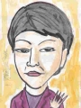 1美川 憲一は、日本の演歌歌手、タレント。