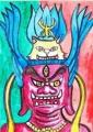 2愛染明王