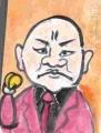 1島木 譲二は、日本のお笑い芸人