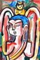 5パウル・クレー(Paul Klee) (1)