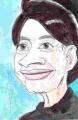 1江波 杏子は、日本の女優。