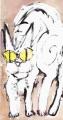 5今日の猫画 (8)
