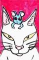 5ネコ迷画仲良し (15)