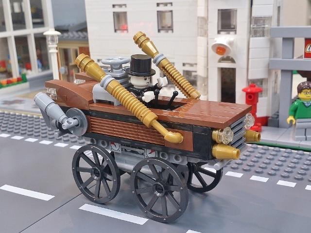Steampunk Donk-001