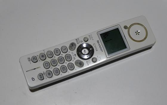 電話子機1