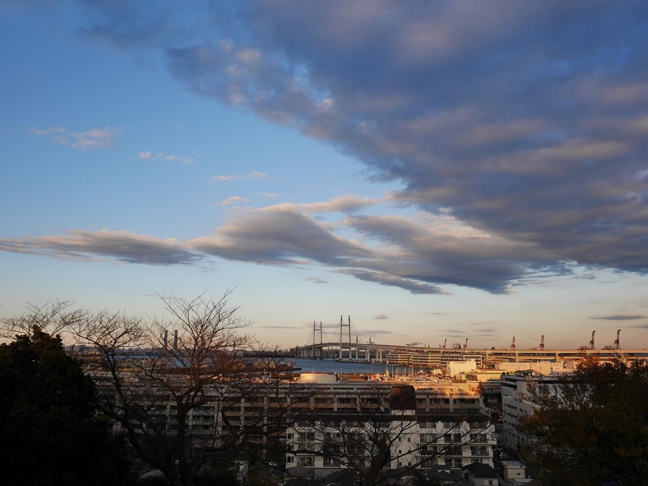 161211港の見える丘公園-10