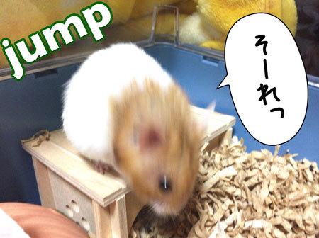 ジャンプよ2