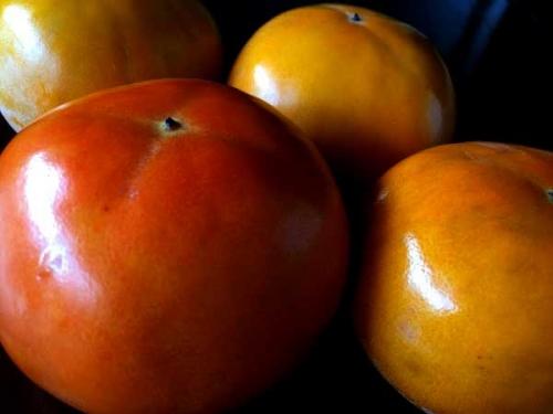 7千円の柿