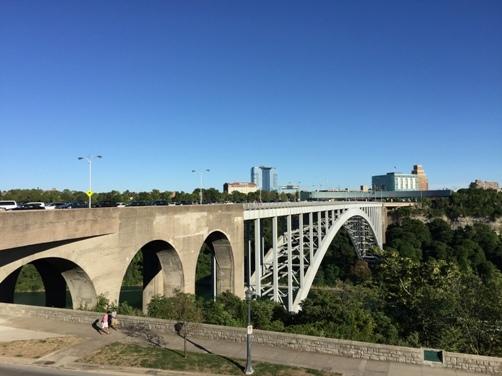 〇レインボー橋