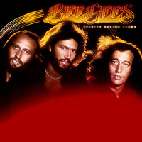 Bee Gees 「Spirits Having Flown」