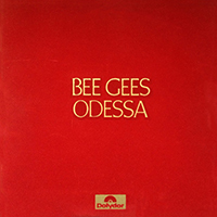 Bee Gees 「Odessa」