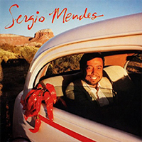 Sergio Mendes 「Sergio Mendes」