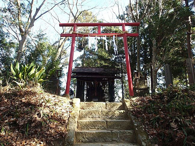 n 飯縄神社