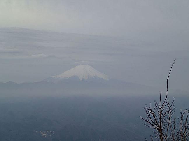 f 富士山
